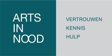 Logo arts in nood